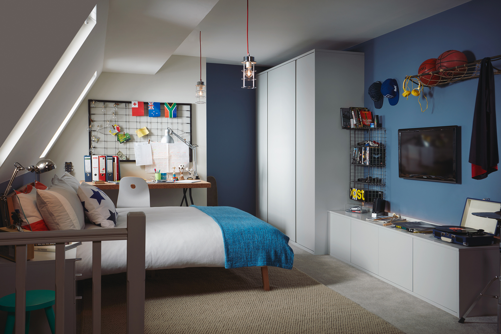 The Home Consultancy Bedrooms By Kindred
